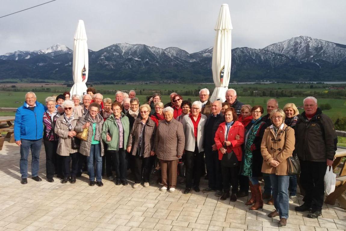 0 - 2016 Ausflug Glentleiten